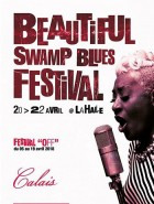 The Beautiful Swamp Blues Festival