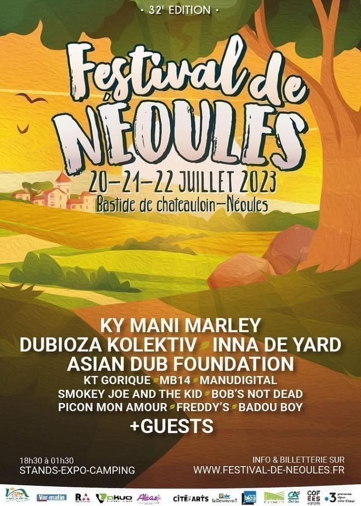 festival 83 2018