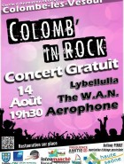 Colomb In Rock
