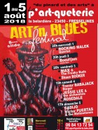 Art'n Blues Festival