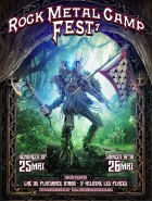 Rock Metal Camp Fest
