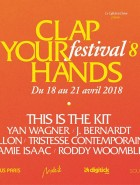 Festival Clap Your Hands