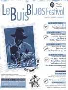 Buis Blues Festival