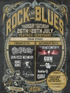Rock And Blues Old School