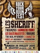 Rock Your Brain Fest Summer