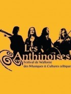 Les Anthinoises