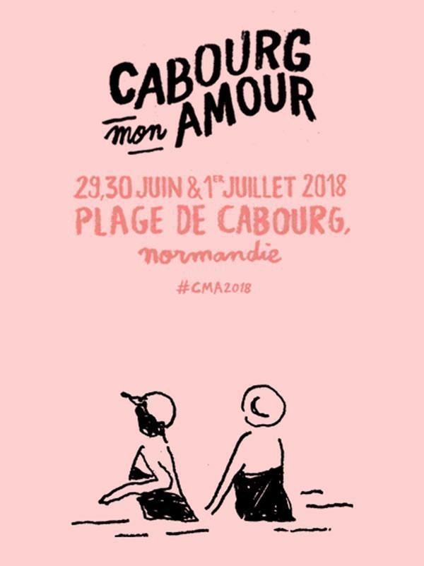 Cabourg Mon Amour 2018 à Cabourg 14 Du 29 Juin Au 01