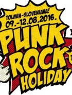 Punk Rock Holidays