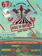 Festival rock'n brout Wepachaba