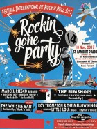 The Rockin' Gone Party