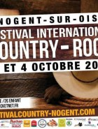 Festival Internationnal De Country