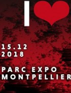 I Love Techno France