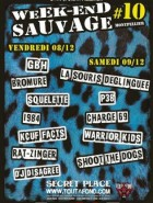 Week End Sauvage