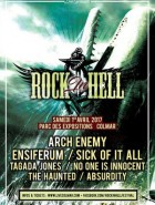 Rock In Hell Festival