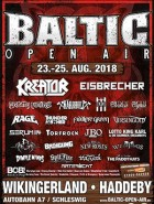 Baltic Open Air