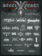 Steelfest Open Air