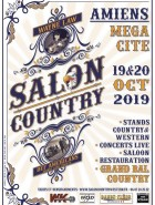Salon Country Western