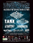 Heart Sound Metal Fest