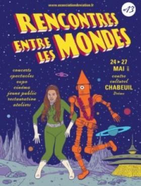 Festival rencontre entre les mondes chabeuil 2017