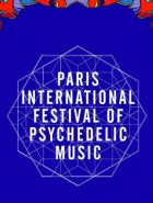 Paris international festival of psychédelic music