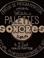 Palettes Sonores