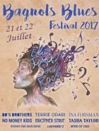 Bagnols Blues Festival