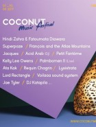 Coconutmusic Festival
