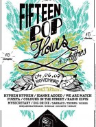 Fifteen Pop Hours