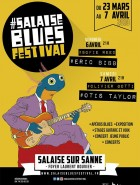 Salaise Blues Festival