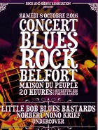 Blues Rock Belfort