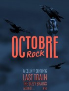 Octobre Rock 14