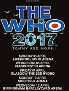 The Who à Liverpool
