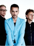 Depeche Mode à Berlin