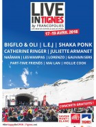 Live in Tignes