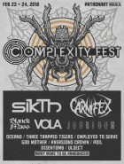 Complexity festival