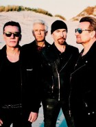 U2 the johsua tree