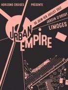 Urban Empire ( pas d'édition 2018)