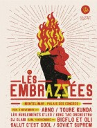 Les embrazzees