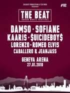 The Beat Urban Music Festival