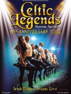 Celtic legends forges les eaux