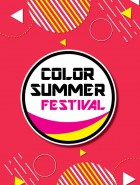 Color summer