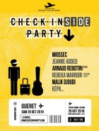 Check Inside party