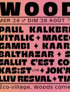 Festival Woodstower