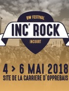 Inc'rock Bw Festival